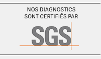 Diagnostic immobilier Colombes 92700